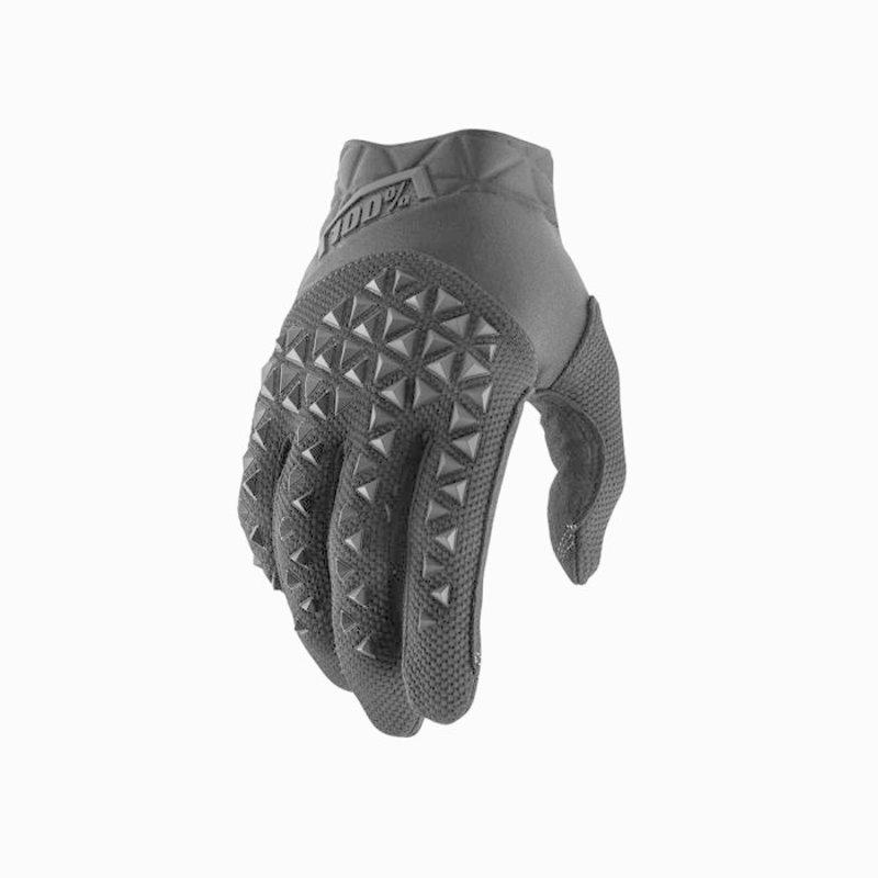 100% 100% Airmatic Glove Blk