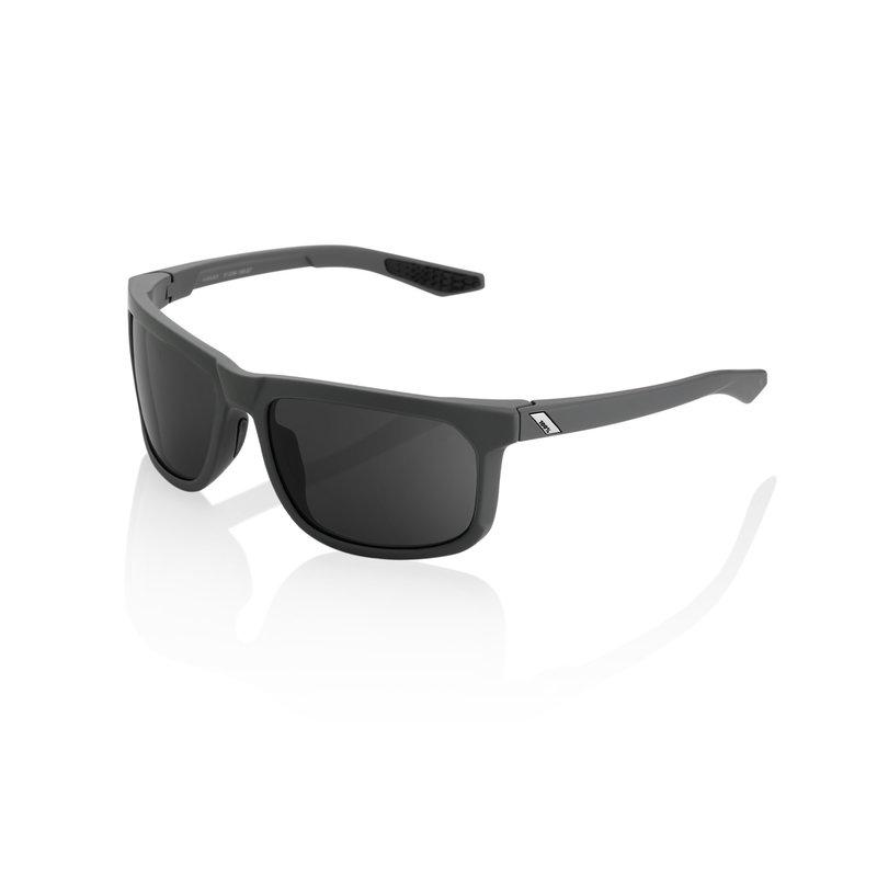 100% 100% Hakan - Soft Tact Cool Grey - Smoke