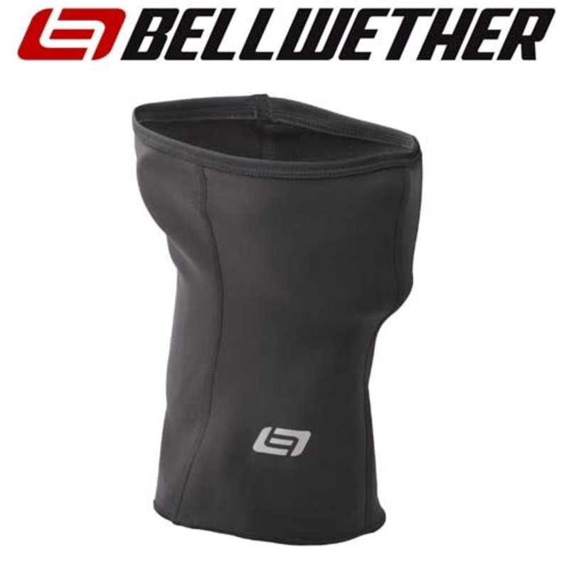 Bellwether Thermaldress Neck Gaiter BLK ONE SIZE