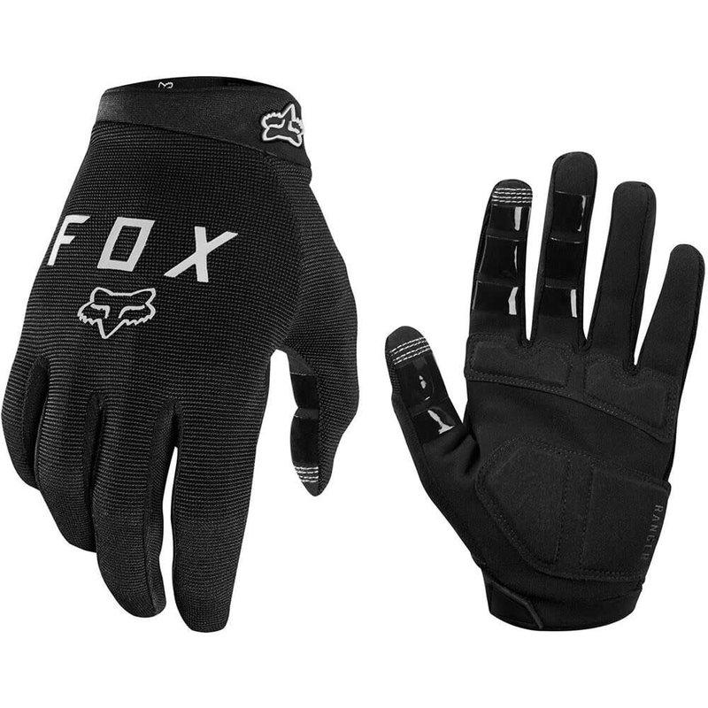 FOX Fox Ranger Glove Gel Blk