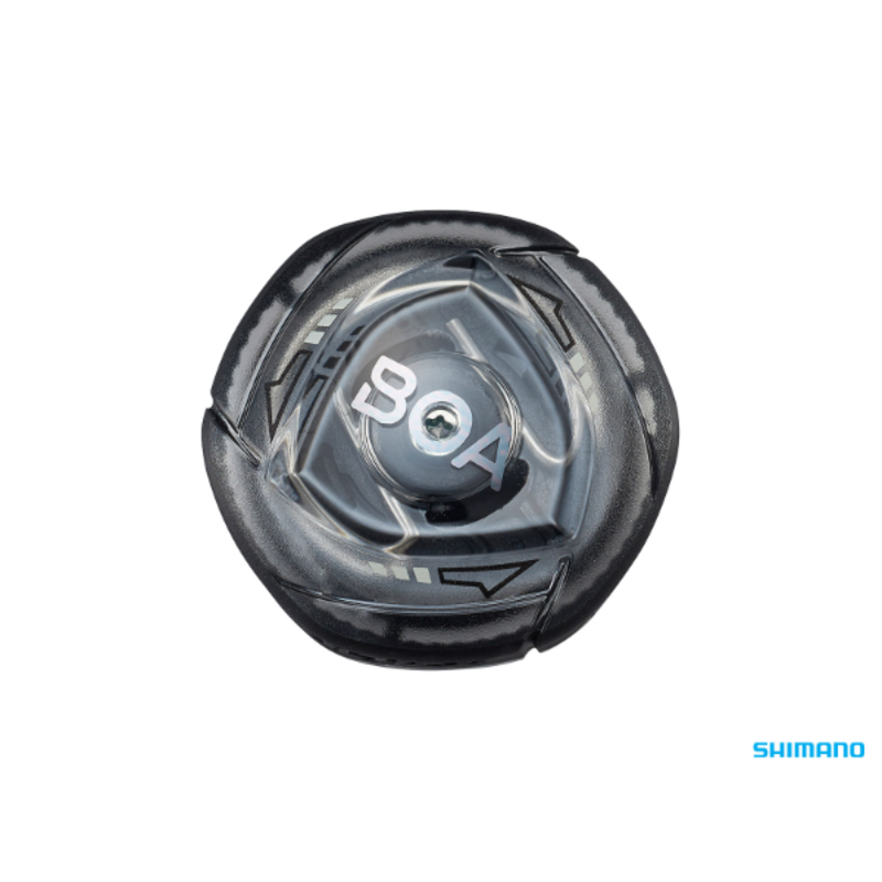 Shimano SH-RC901 BOA KIT BLACK LEFT 2 DIALS SUITS RC901 AND XC901