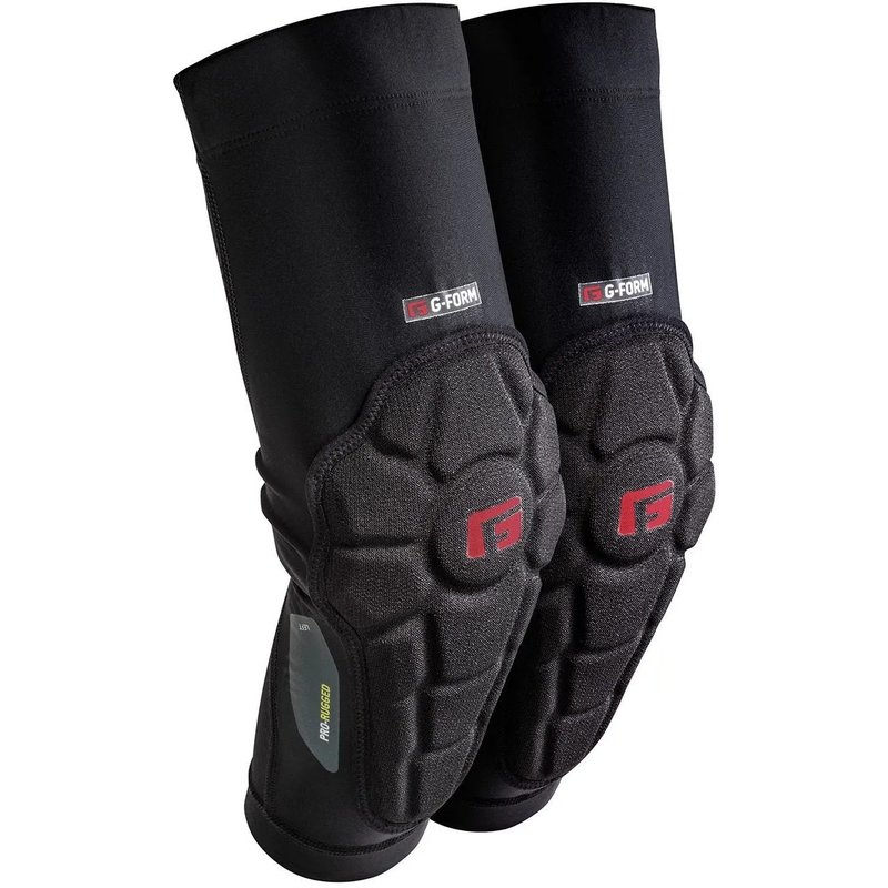 G-FORM PRO RUGGED ELBOW GUARD BLK S