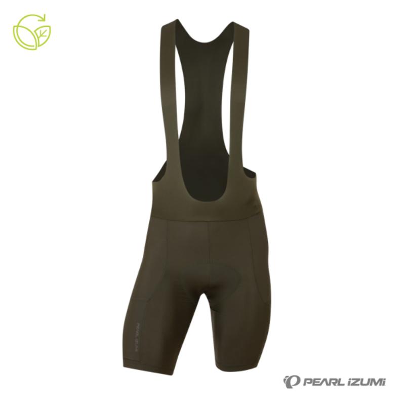 Shimano PI BIBSHORT - EXPEDITION FOREST