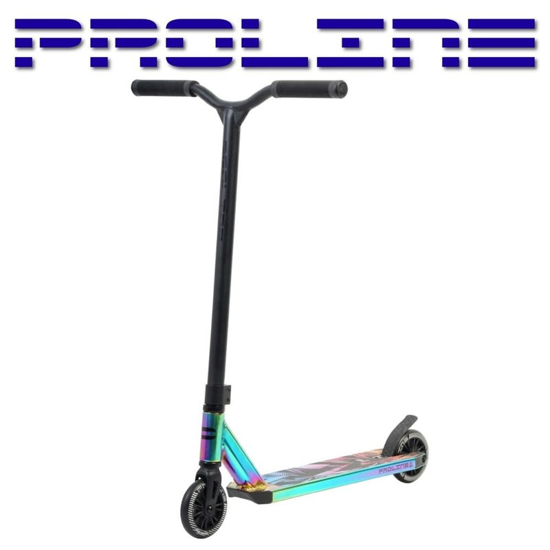 Proline Proline Scooter L1 V2 Neo Chrome