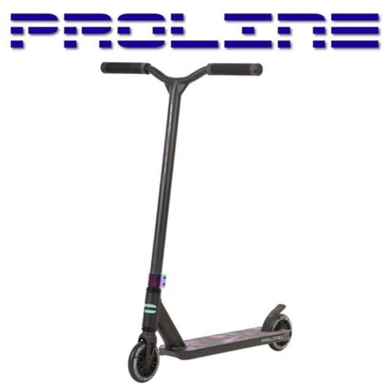 Proline Proline Scooter L1 V2 Series - Black Neo