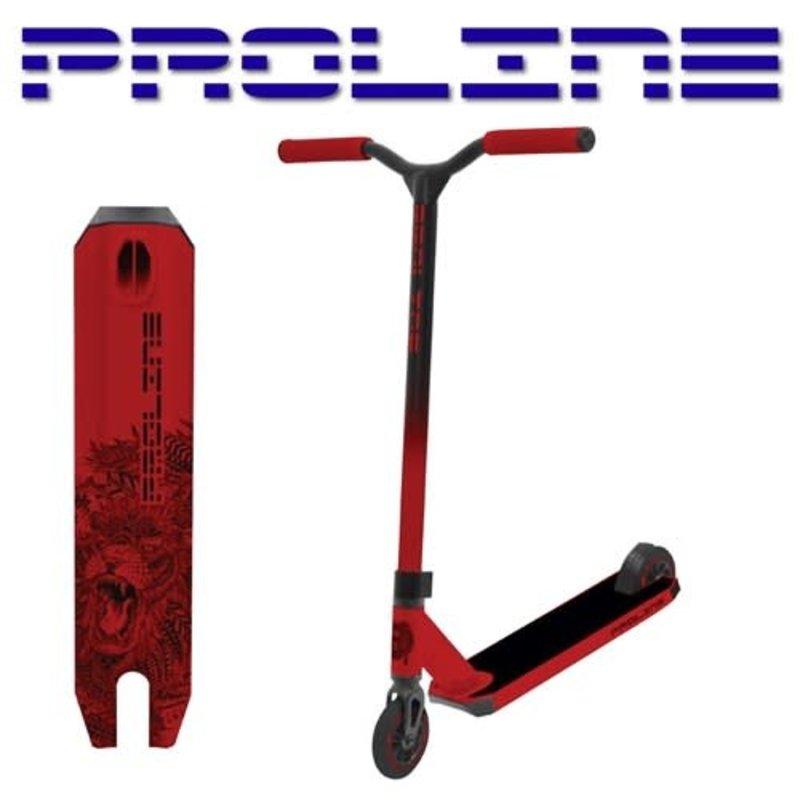 Proline Proline L1 Series - Red