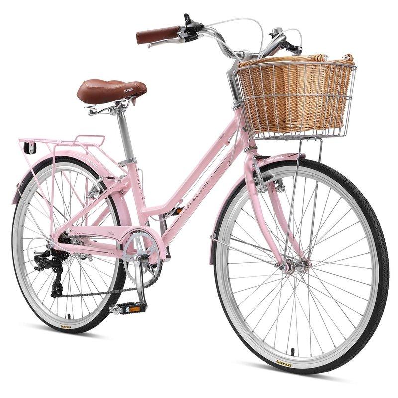 XDS XDS Retro Melody Blush Pink 24