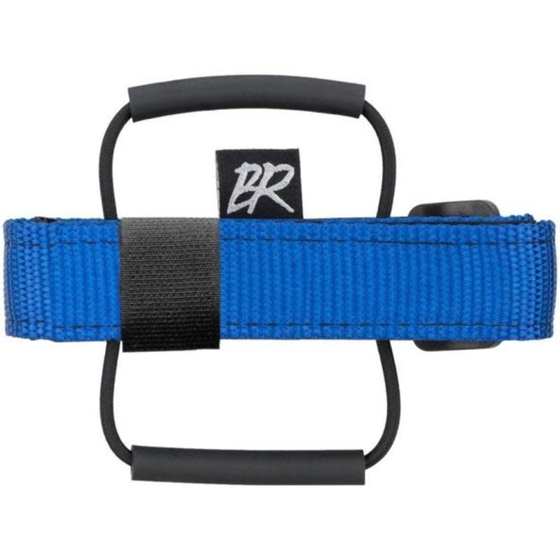 BR RACE STRAP ROYAL BLUE