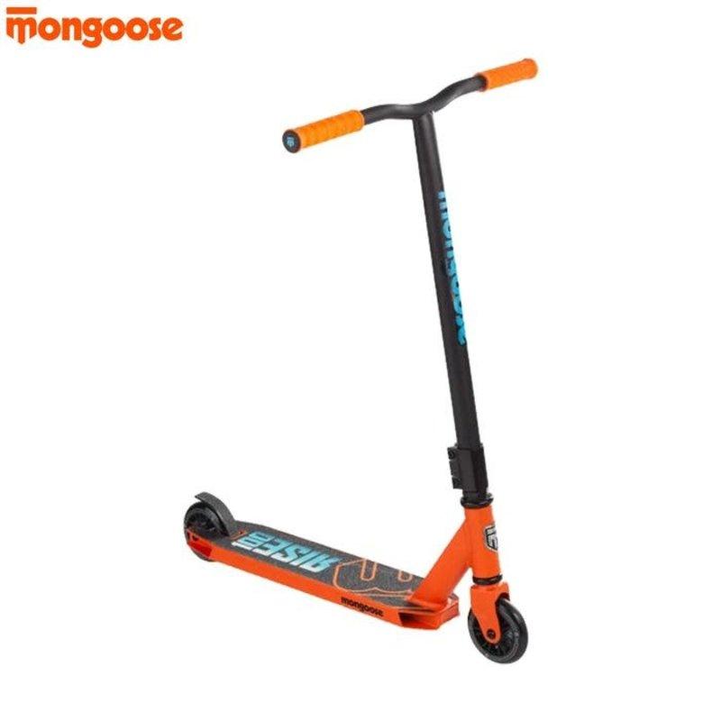 Mongoose Mongoose Scooter Rise 100 ORG/BLU