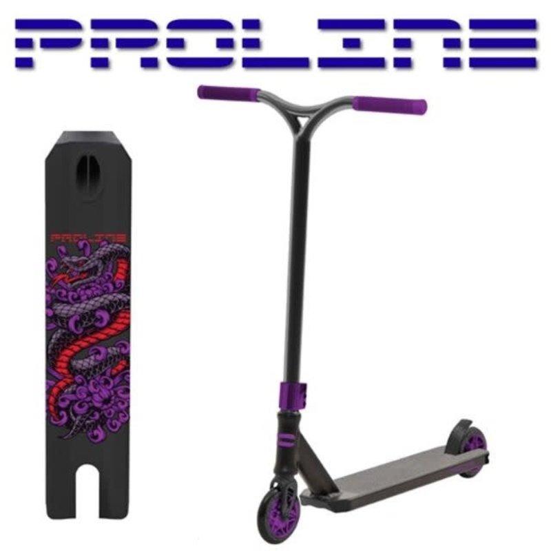 Proline Proline Scooter L2 Purple