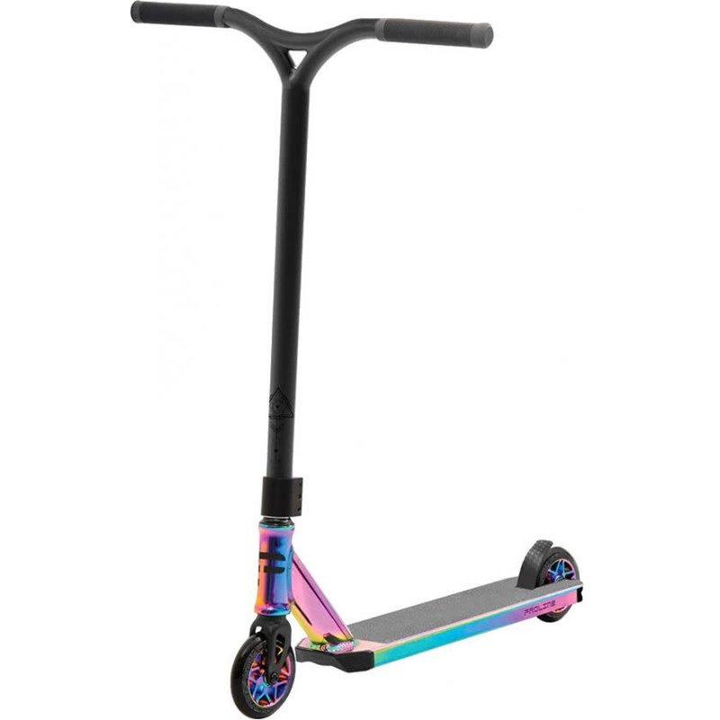 Proline Proline Scooter L2 Neo Chrome