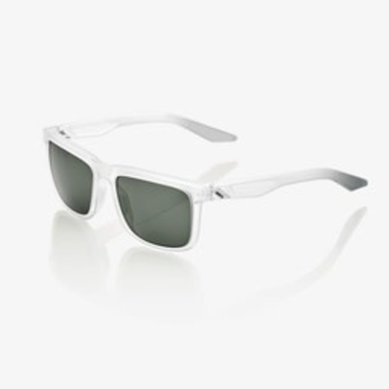 100% ** deal 100% BLAKE - Crystal Clear - Grey Green