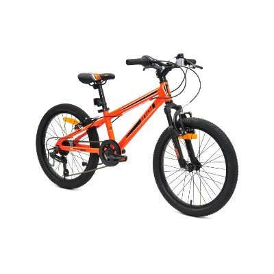 INDI Indi 20 Geared Neon Orange