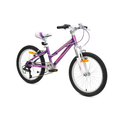 INDI Indi 24 Geared Purple