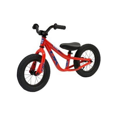 DK DK Nano Red Balance Bike
