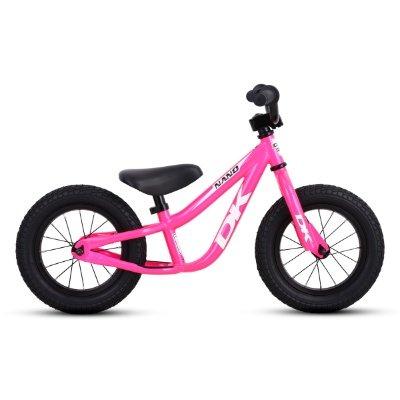 DK DK Nano Pink Balance Bike