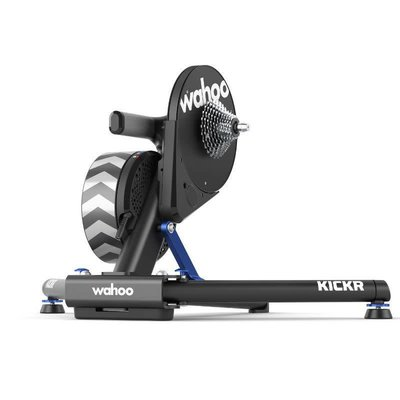WAHOO Wahoo KICKR3 Direct-Drive Smart Trainer