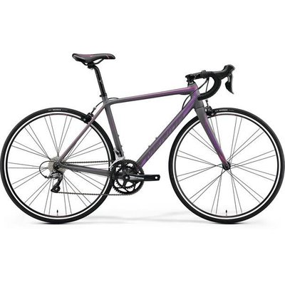 Merida Merida Scultura 2020 100 Ladies - Grey / Pink
