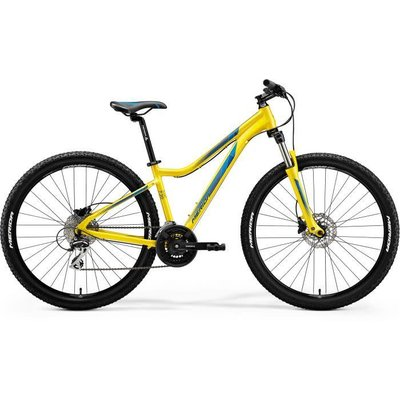 Merida Merida Juliet 7.2 Yellow