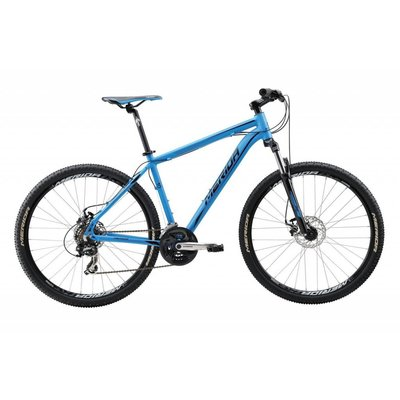 Merida Merida Big Seven 10 Medium Blue