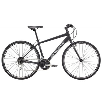 Cannondale 700 Quick 7 BBQ LG