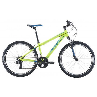 Merida Merida Matts 6.5 V  L yellow/blue