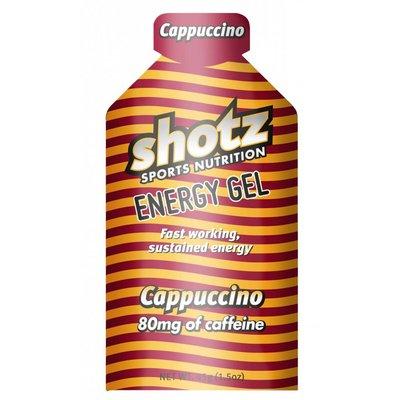 SHOTZ Shotz Cappuccino 45g