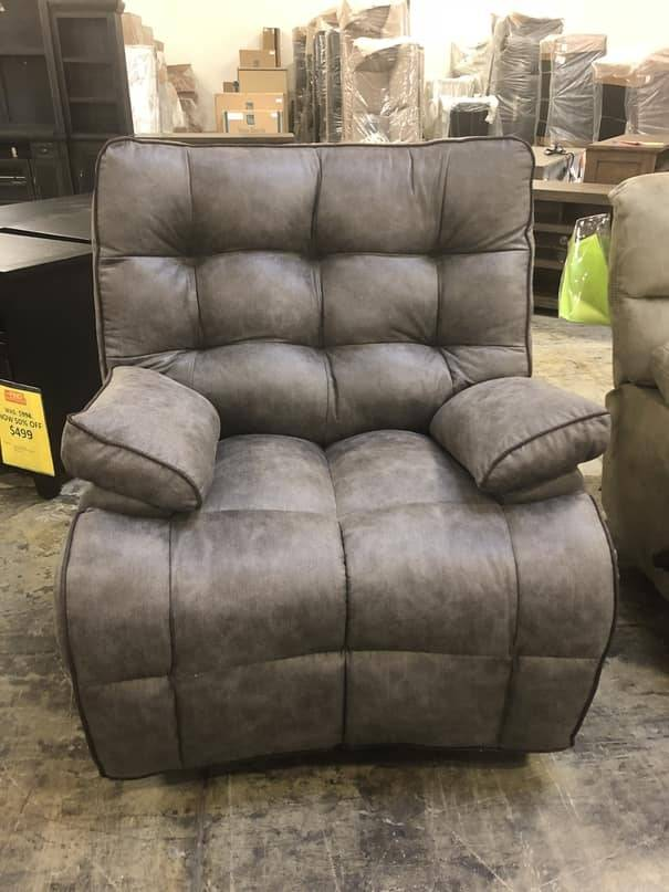 Franklin 4740-376814 Franklin Venture Big Man RCKR RCNL Chair