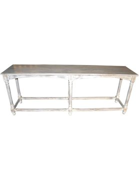 Stein World 13617DISC Stein World Longbottom Console Table AccentsDISC