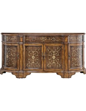 Stein World 12040DISC Stein World Darien Cabinet AccentsCLEARANCE