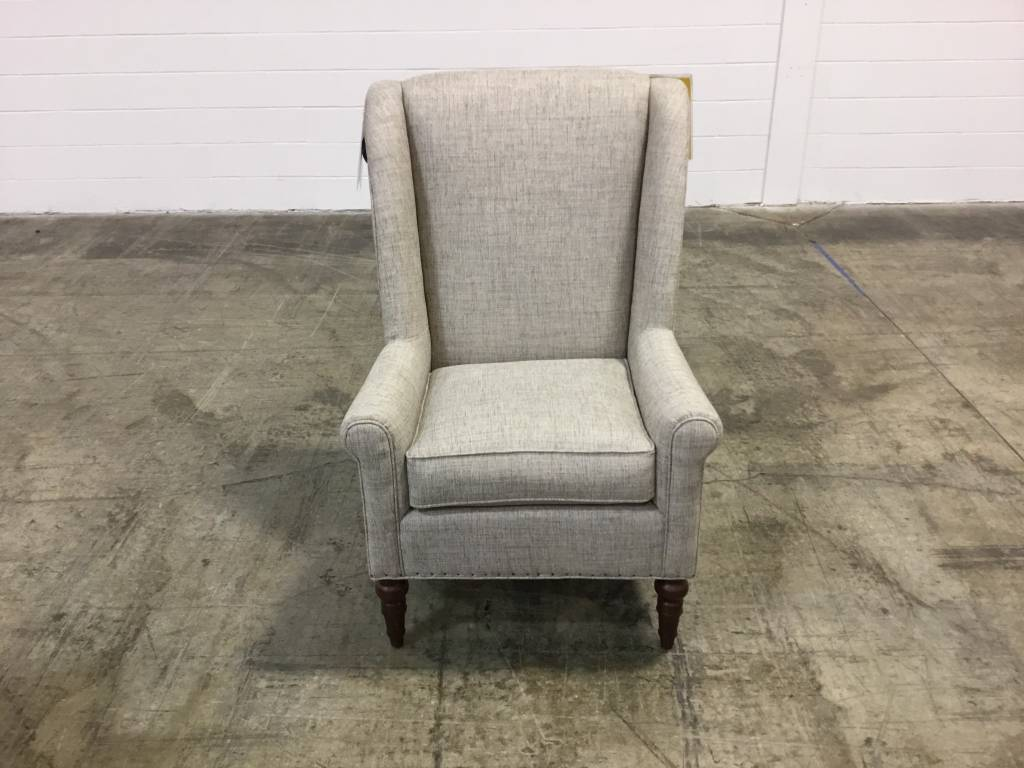 Craftmaster 030410-Breakout CM STNRY Accent Chair