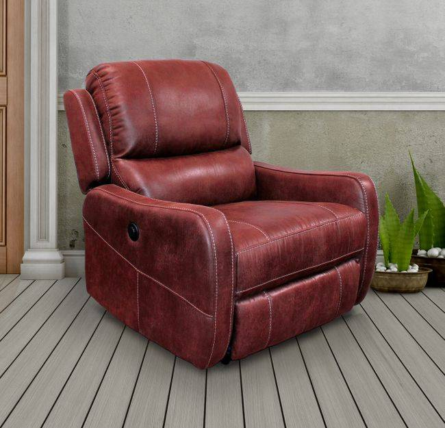 Parker House Furniture MAUG#812PRU Parker House August PWR RECLNR Chair