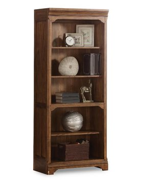 Flexsteel/Wynwood W1334-702 Flexsteel/Wynwood Sonora Office Book Case