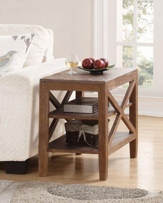 Flexsteel/Wynwood W1448-029 Flexsteel/Wynwood Hampton Accent Table