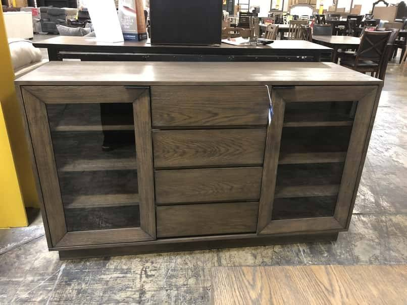 Flexsteel/Wynwood W1144-827 Flexsteel/Wynwood Maximus Buffet