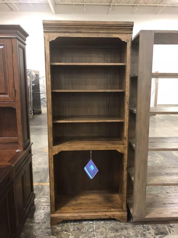 Flexsteel/Wynwood W1334-702 Flexsteel/Wynwood Sonora Office Book Case