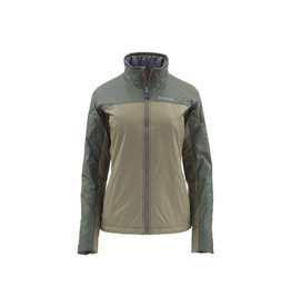016dc38aa8ad Simms Fishing Simms Women s Midstream Insulated Jacket Loden