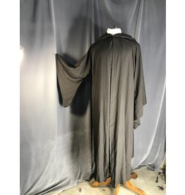 R444 - Brown Washable Qui-gon Jedi Robe