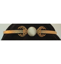 Cloak and Dagger Creations Crescent Moon Circlet 3