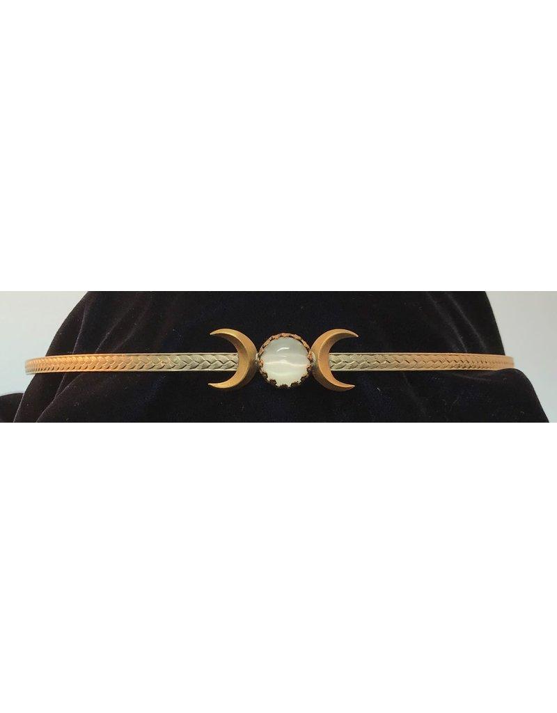 Cloak and Dagger Creations Crecent Moon Circlet 4
