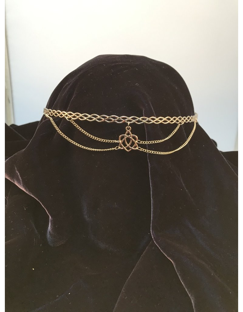 Cloak and Dagger Creations Arachne Circlet