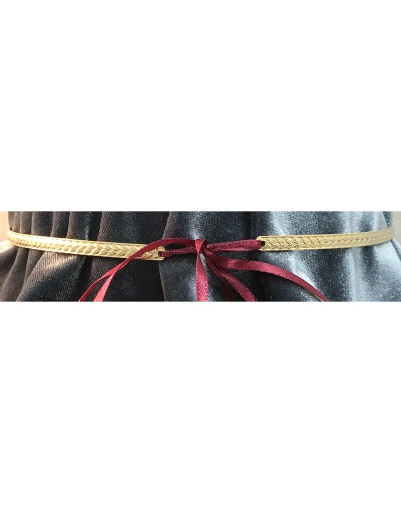 Cloak and Dagger Creations Braided Wheat Circlet