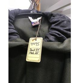 Cloak and Dagger Creations 4495 - Dark Green Wool Full Circle Cloak