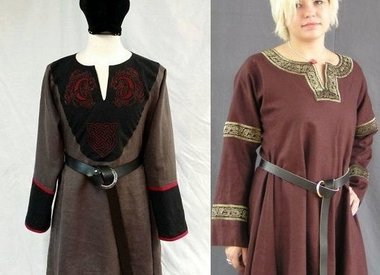 Viking Tunics