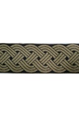 12 Strand Celtic Braid Trim - Wide