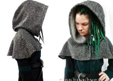 Hooded Cowls