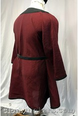Cloak and Dagger Creations J100 - Maroon Tunic with Wyverns