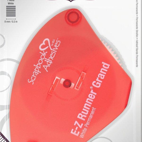 Scrapbook Adhesives E-Z Runner Grand Adhesive Refill (permanent)