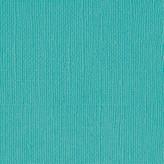 Bazzill Mono Cardstock 12X12 - Capri Sea/Canvas