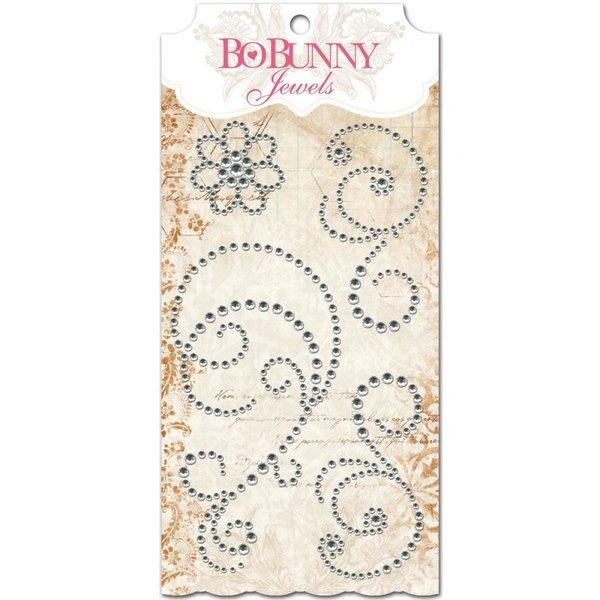 BoBunny Jewels (glaze)